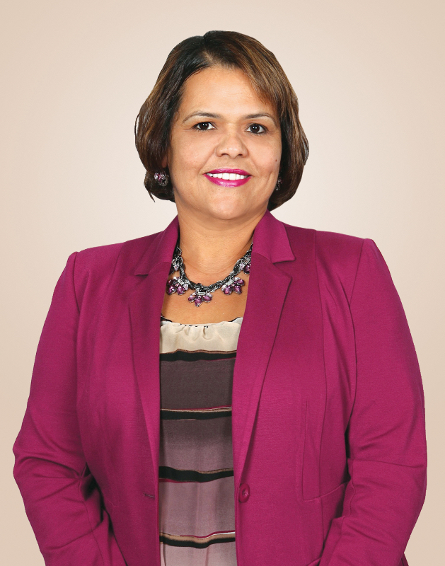 Janna Zurita, Councilwoman District 1