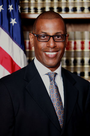 Craig J. Cornwell, City Attorney